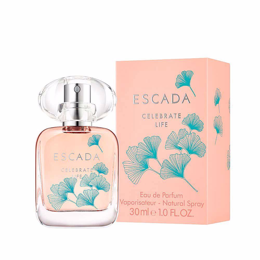 CELEBRATE LIFE eau de parfum spray