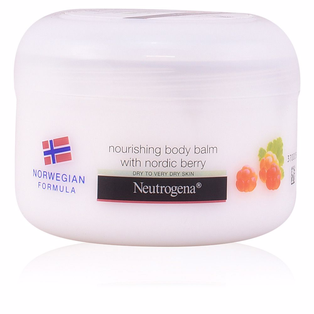 NORDIC BERRY nourishing body balm