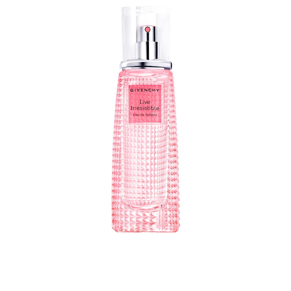 Givenchy Eau De Toilette Live Irrésistible Eau De Toilette Spray