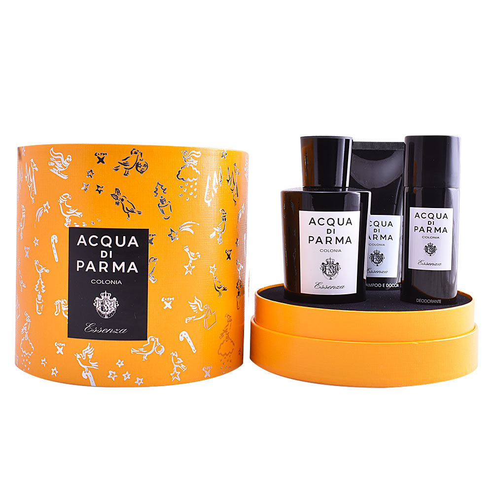 COLONIA ESSENZA SET