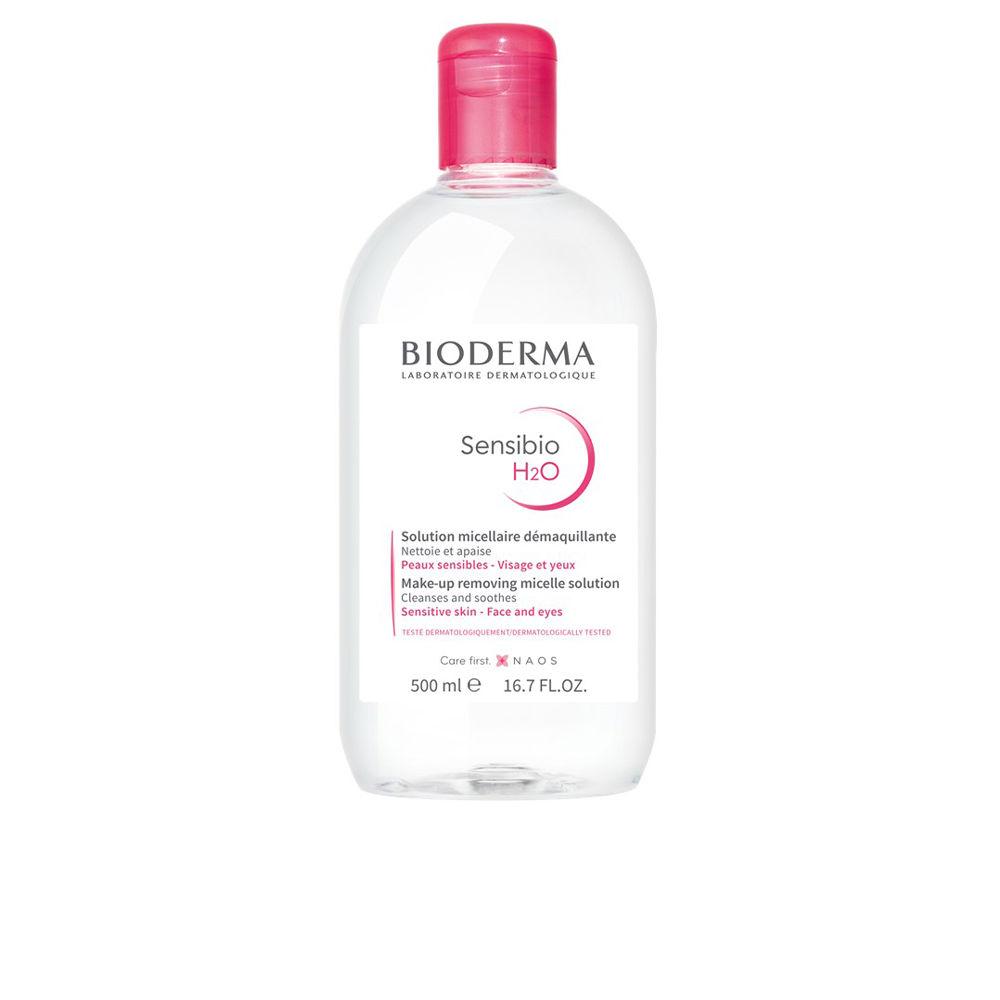 SENSIBIO H2O solution micellaire peaux sensibles