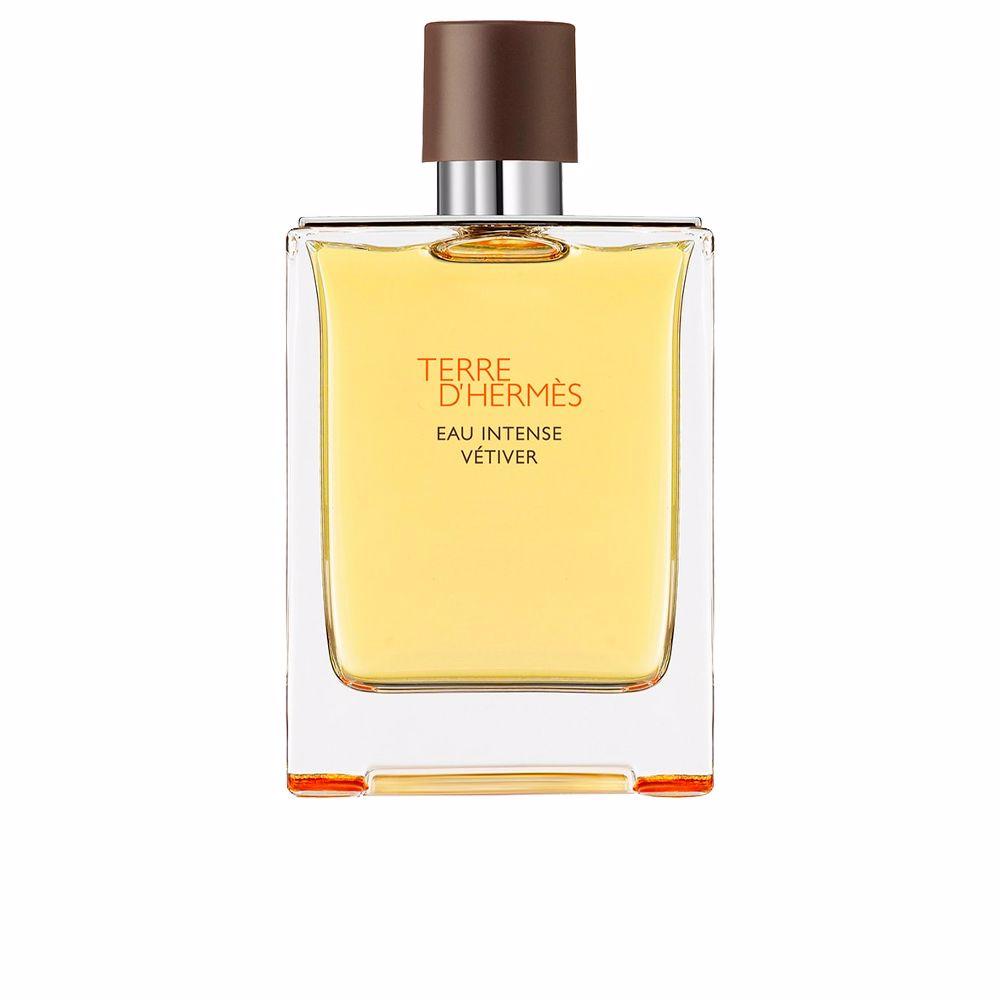TERRE D'HERMÈS EAU INTENSE VÉTIVER eau de parfum spray