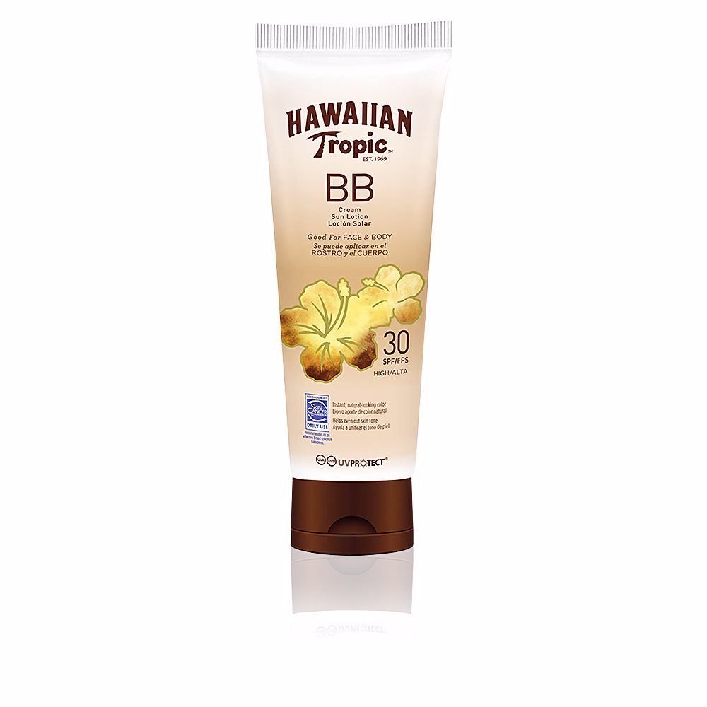 BB CREAM sun lotion SPF30