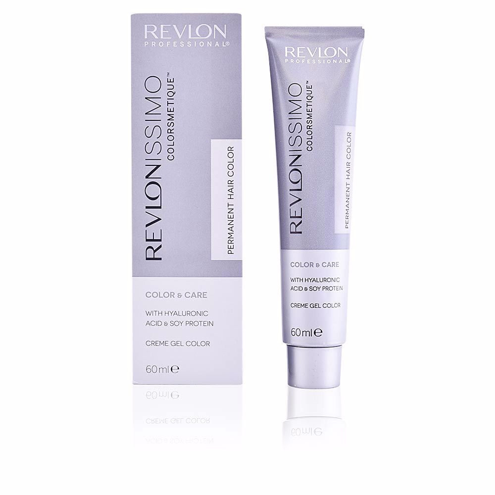 REVLONISSIMO Color & Care permanent hair color #7,3