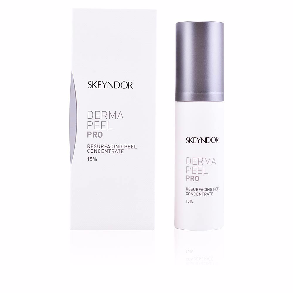 DERMA PEEL PRO resurfacing peel concentrate