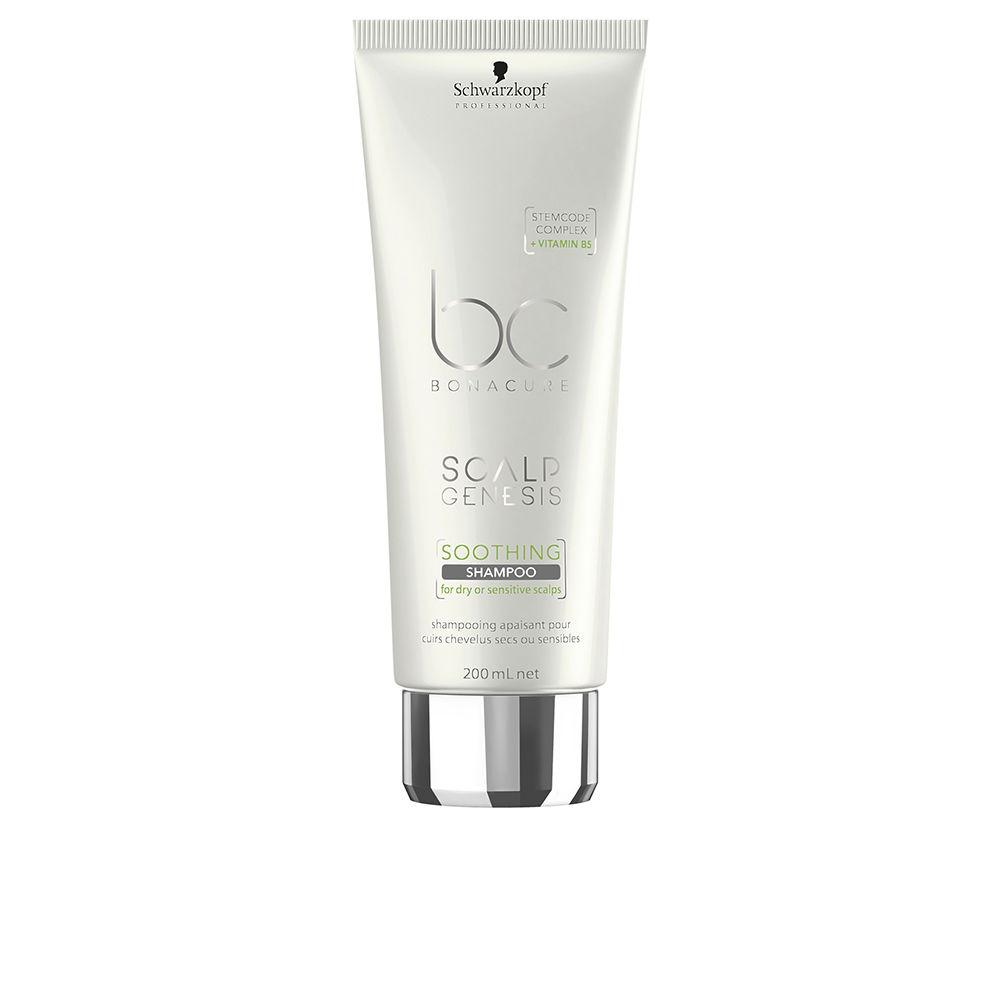 BC SCALP GENESIS soothing shampoo