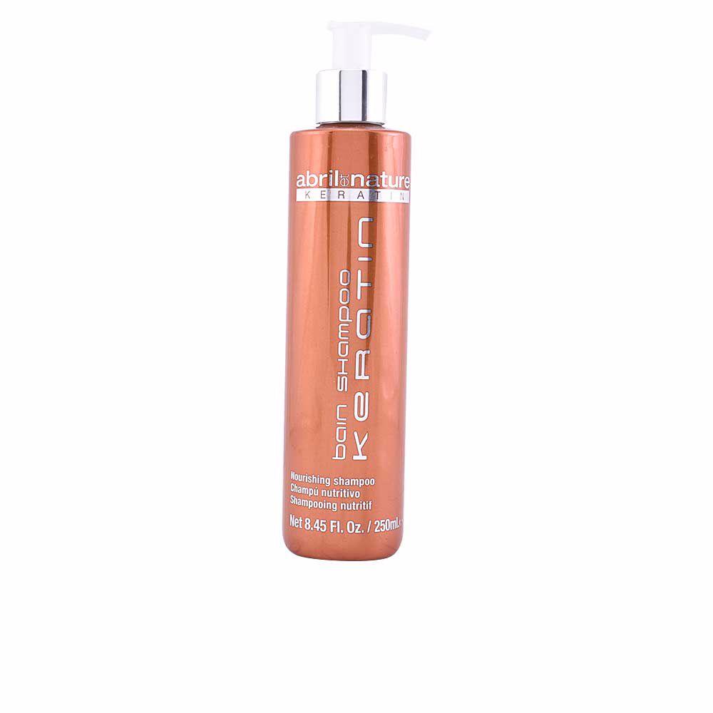 KERATIN nourishing shampoo