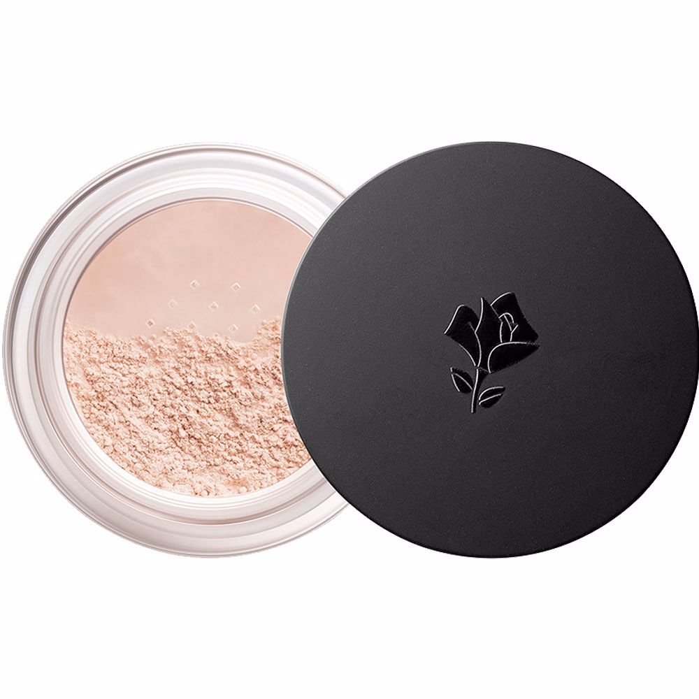 LONG TIME NO SHINE setting powder