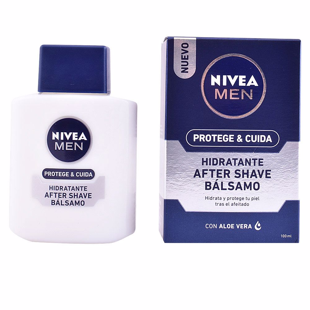 MEN PROTEGE & CUIDA after shave bálsamo