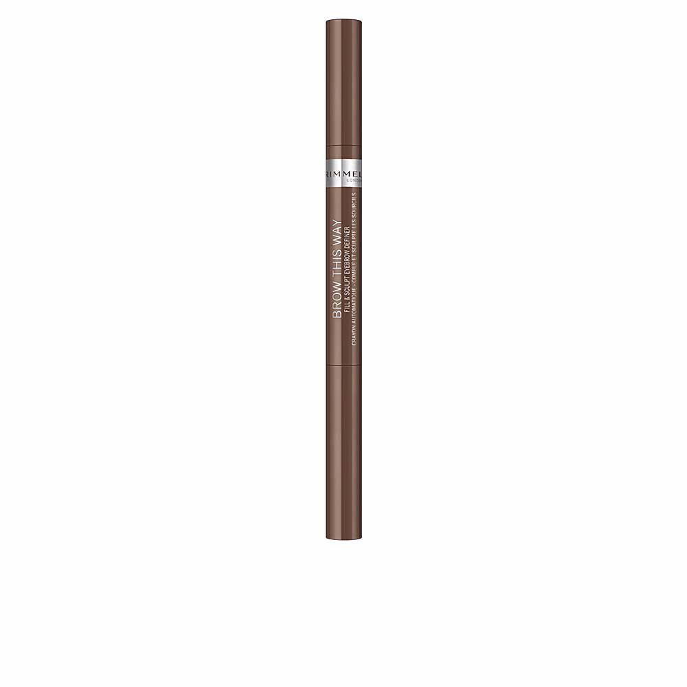 BROW THIS WAY fill&sculpt eyebrow definer