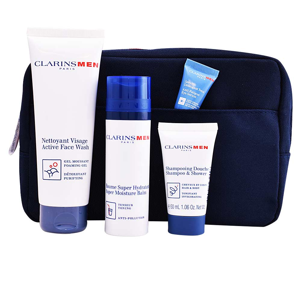 MEN HYDRATATION COFFRET