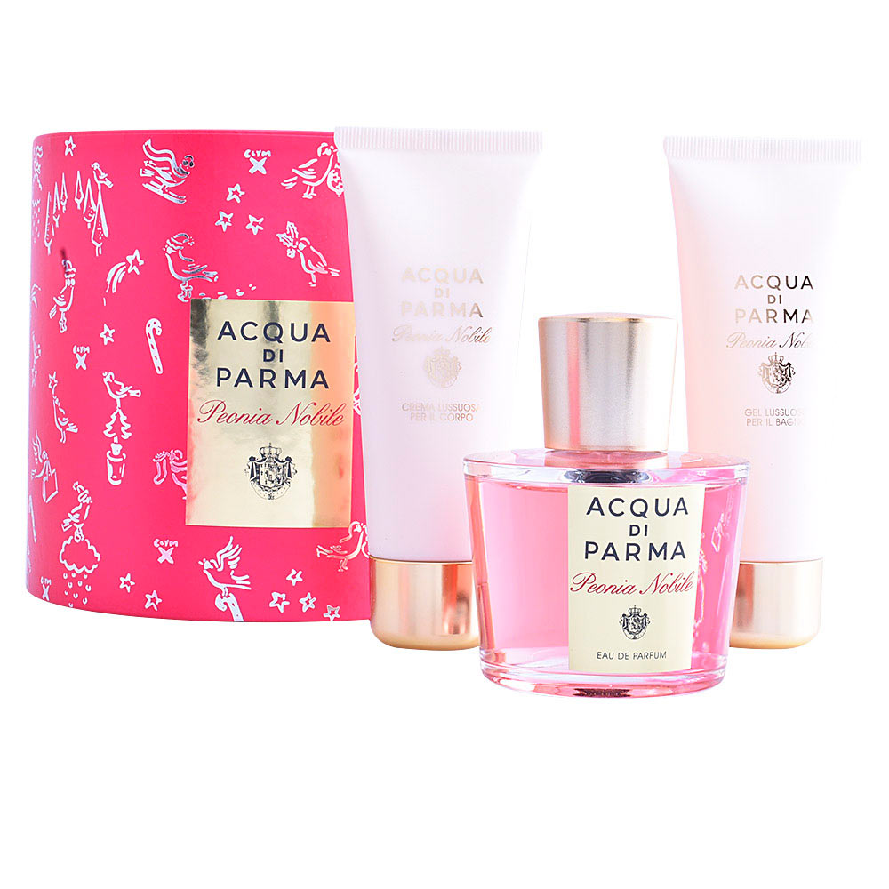PEONIA NOBILE SET