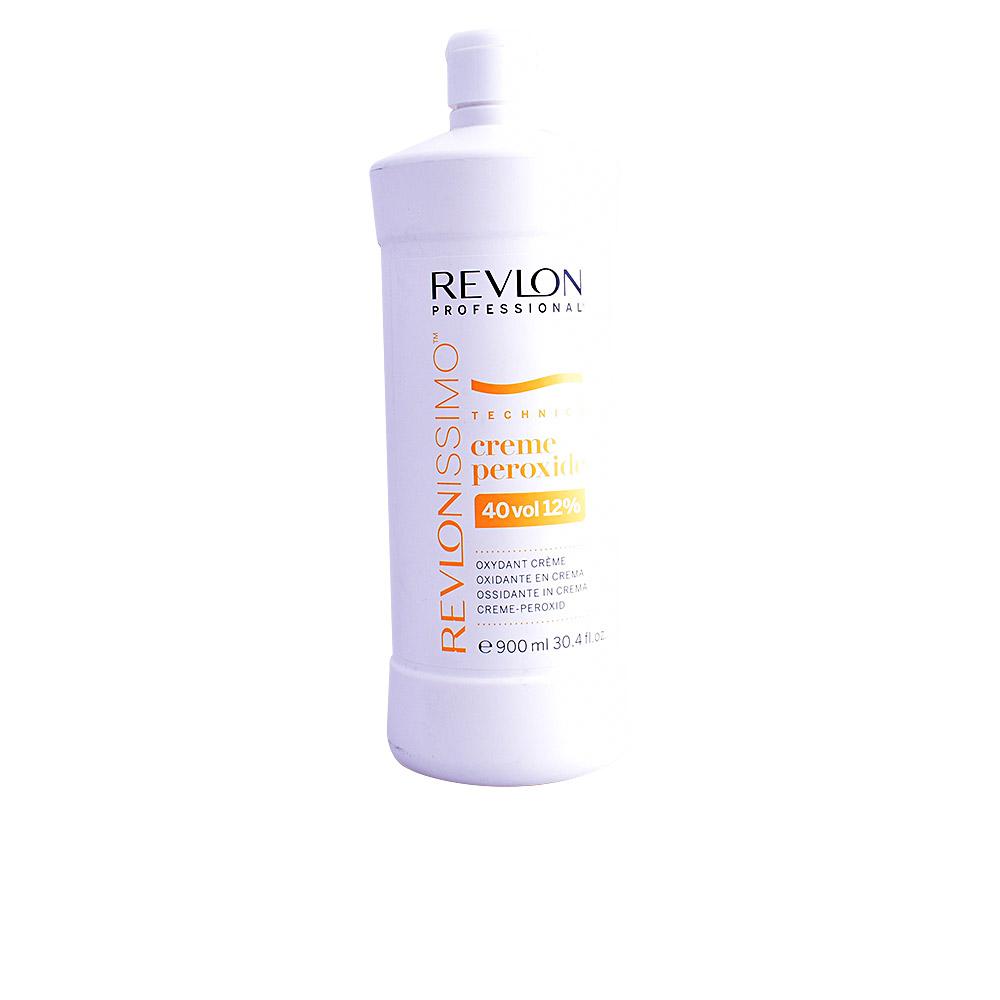 REVLONISSIMO creme peroxide 12% 40 vol.