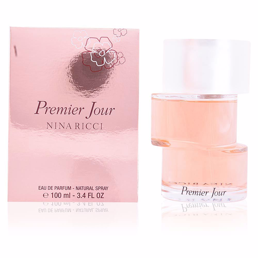 PREMIER JOUR eau de parfum vaporizador