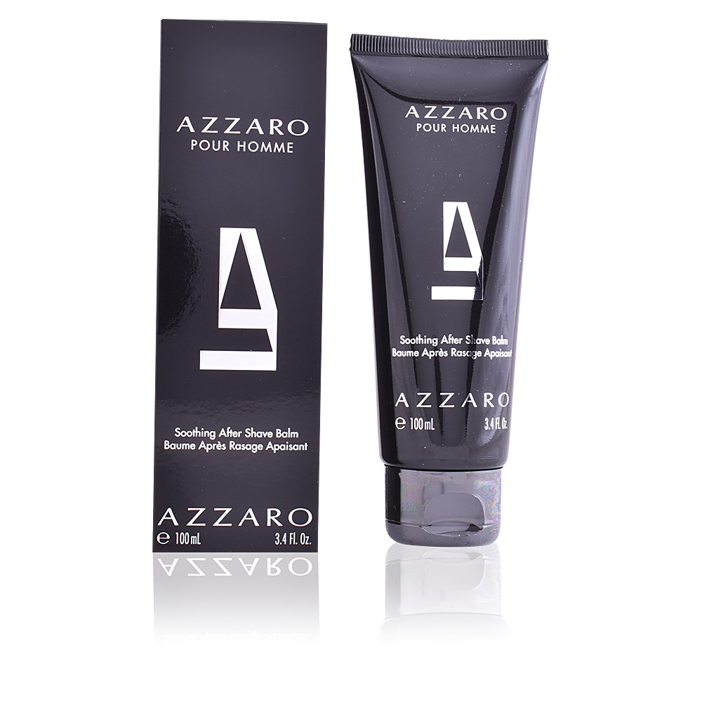 AZZARO POUR HOMME after-shave balm