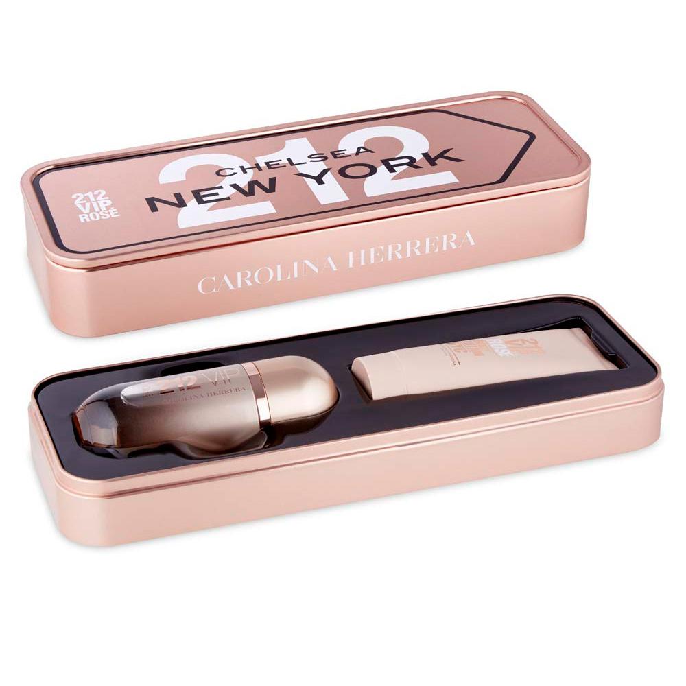 c037d61d03 Carolina Herrera Eau de Parfum 212 VIP ROSÉ SET products - Perfume's Club