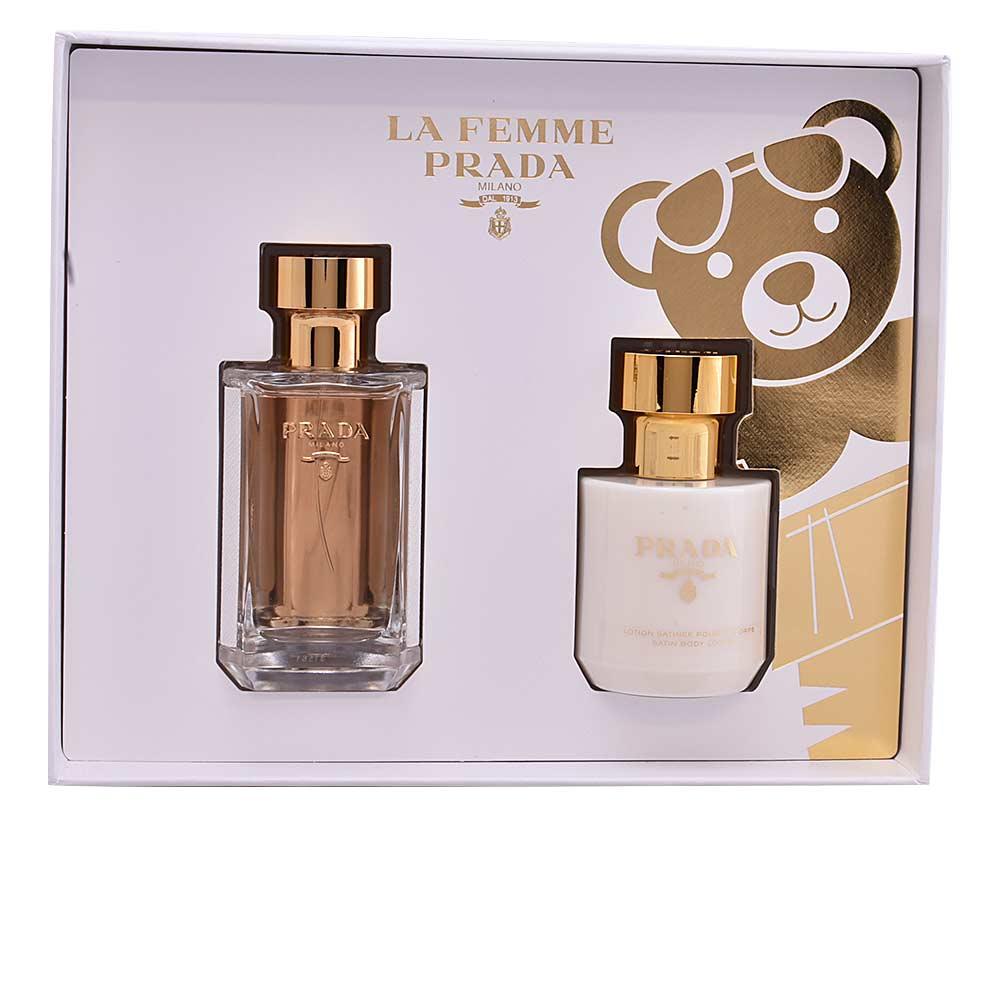db3ada0054c2b LA FEMME PRADA LOTE Prada Eau de Parfum precio online - Perfumes Club
