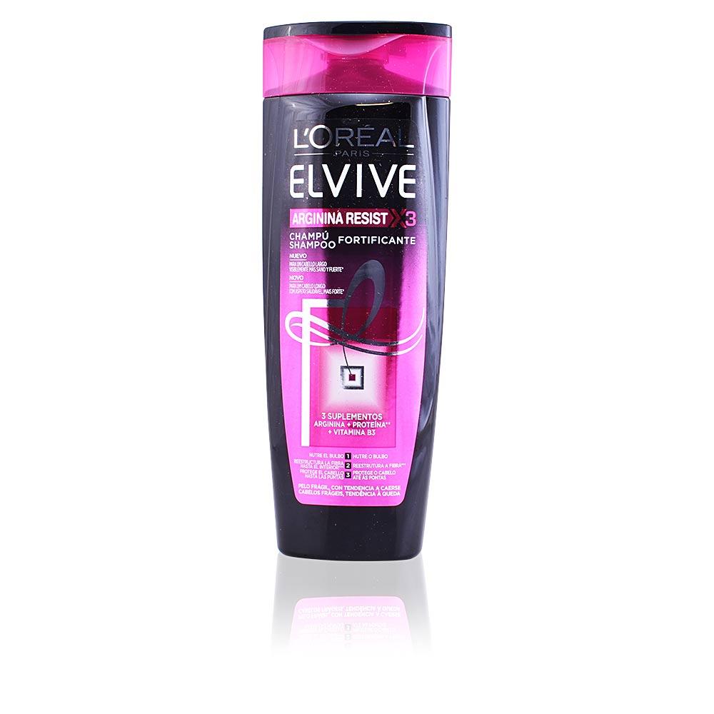 ELVIVE arginina resist x3 champú revitalizante