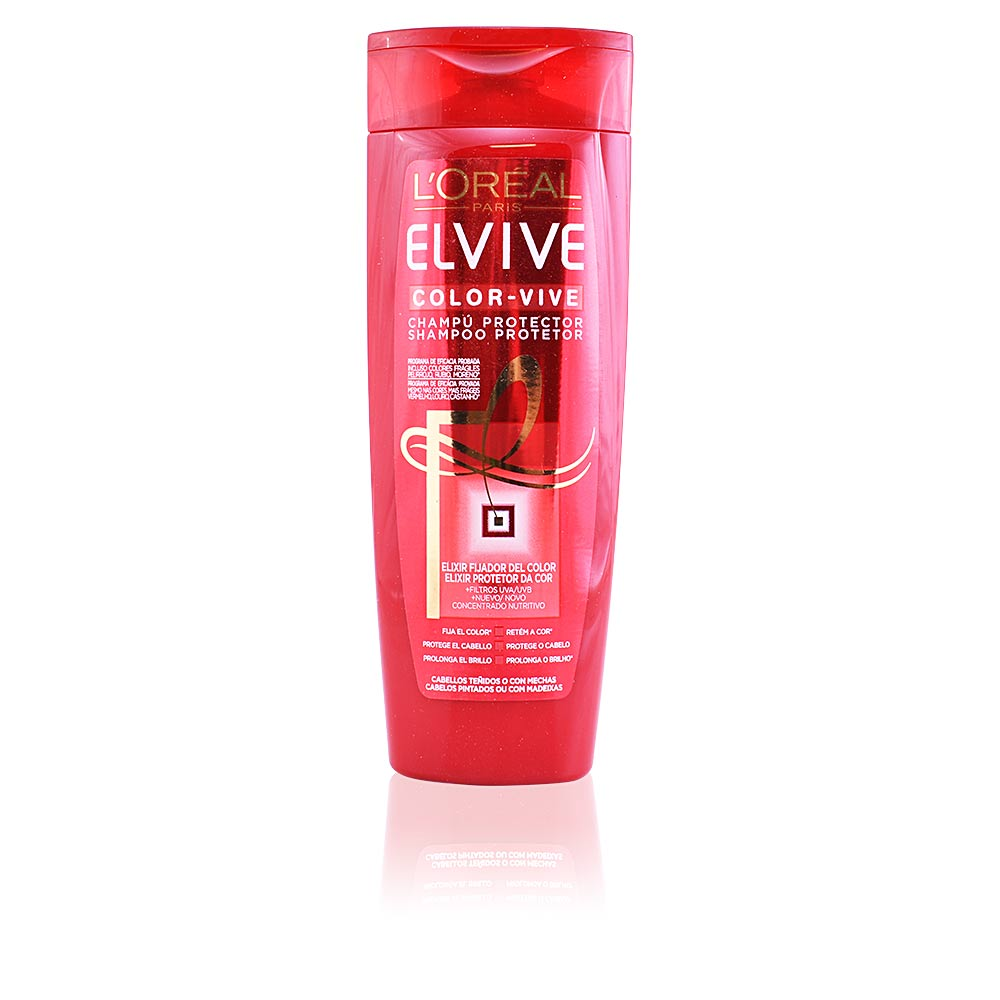ELVIVE color-vive champú protector