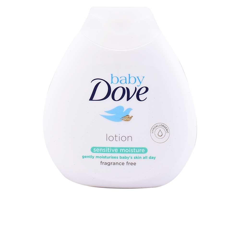 BABY body lotion sensitive skin