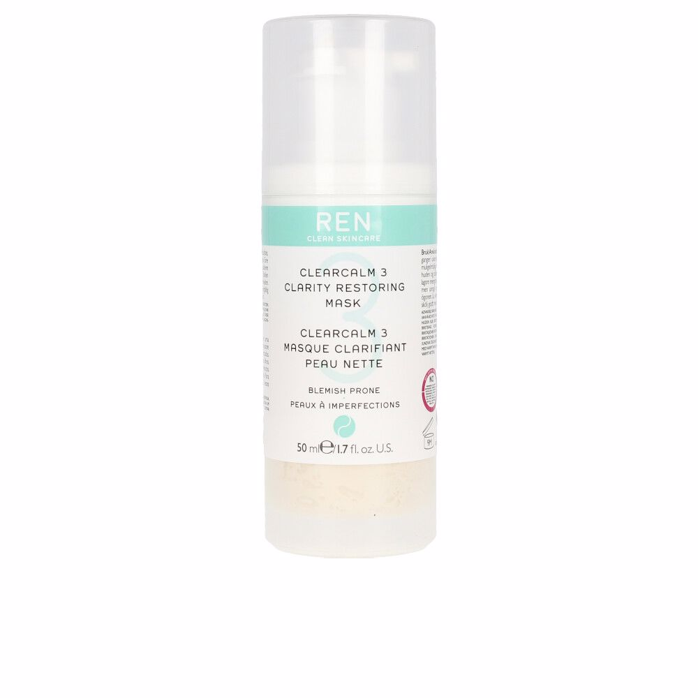 CLEARCALM 3 clarity restoring mask