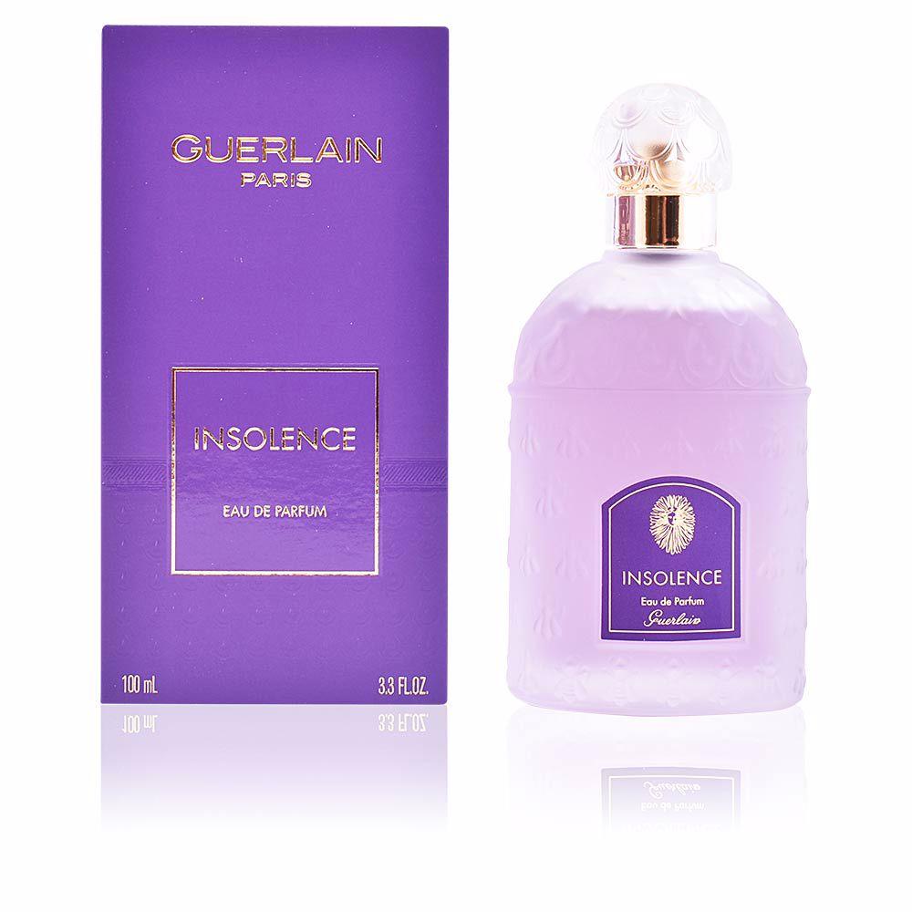 Parfum Set Eau Insolence Guerlain De Gift QedoxBWErC