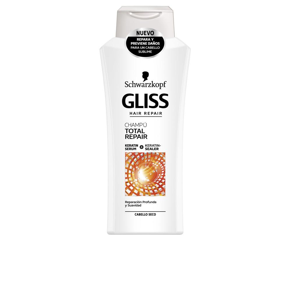 GLISS TOTAL REPAIR champú