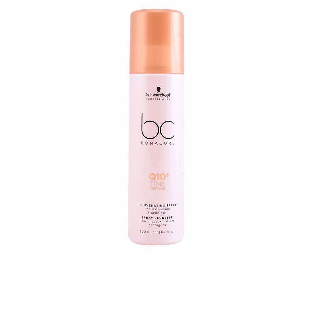 BC TIME RESTORE Q10+ rejuvenating spray