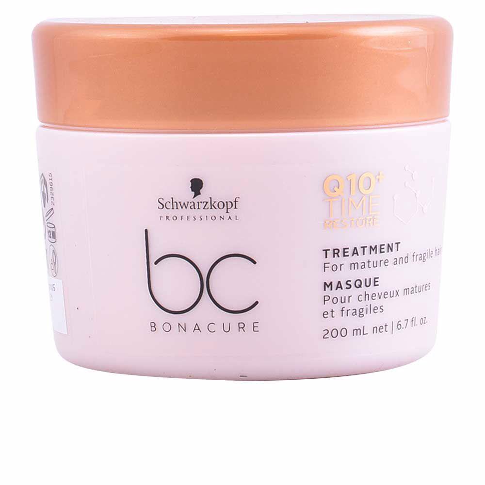 BC TIME RESTORE Q10+ treatment