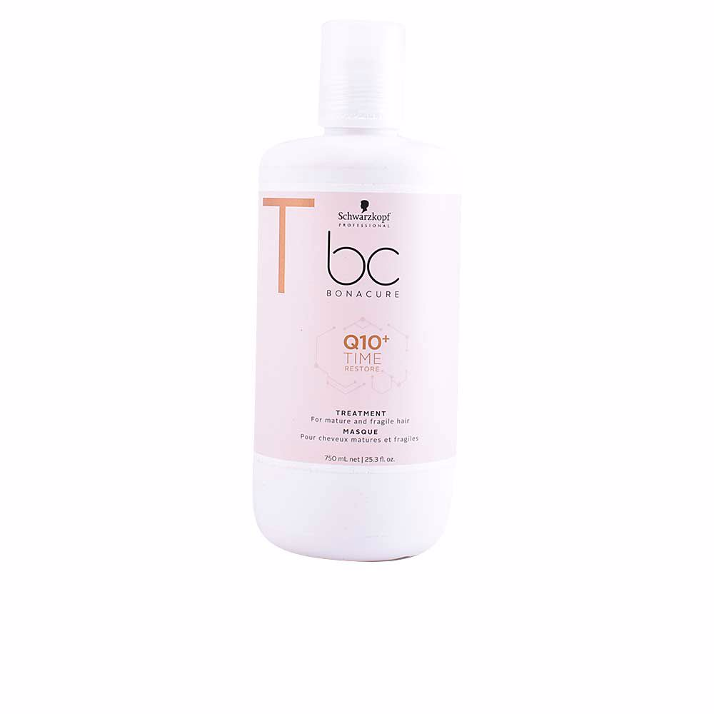 BC TIME RESTORE Q10+ treatment