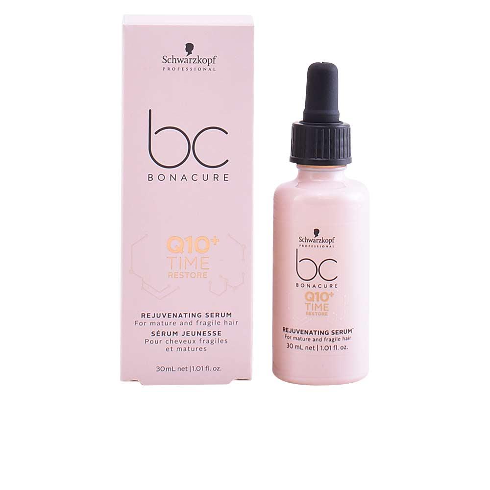 BC TIME RESTORE Q10+ rejuvenating serum