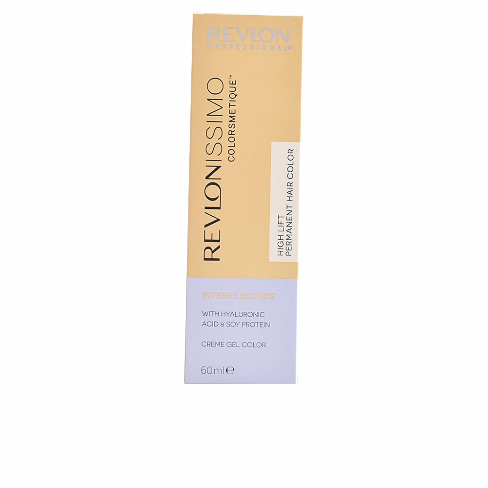REVLONISSIMO INTENSE BLONDE #1217MN-bronze grey