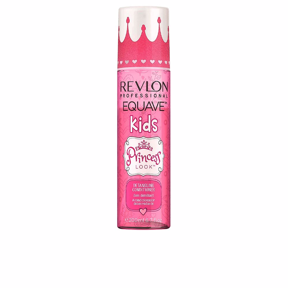 EQUAVE KIDS princess conditioner