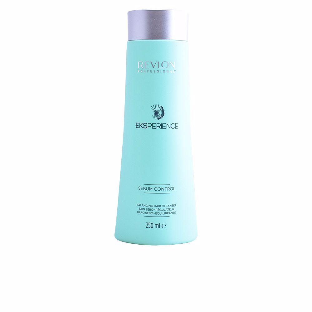 EKSPERIENCE SEBUM CONTROL balancing hair cleanser