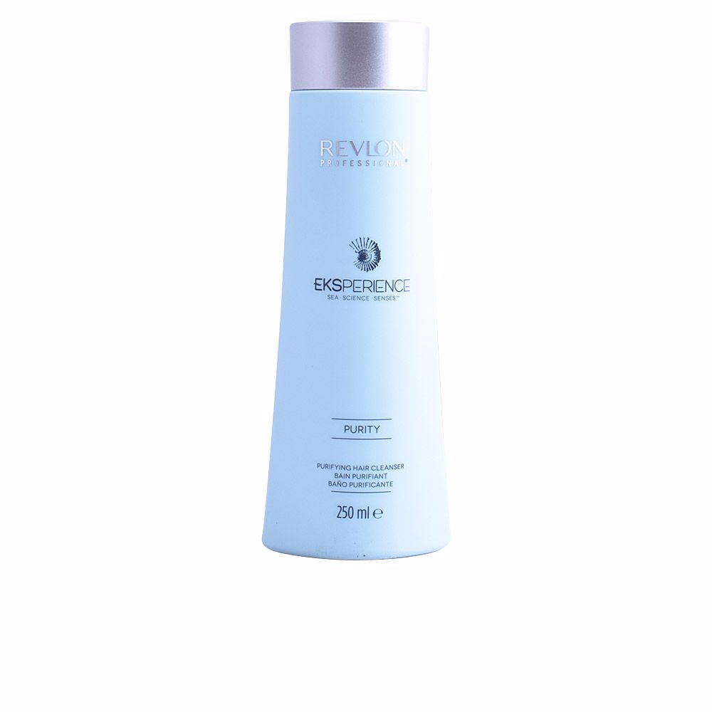 EKSPERIENCE PURITY purifying hair cleanser