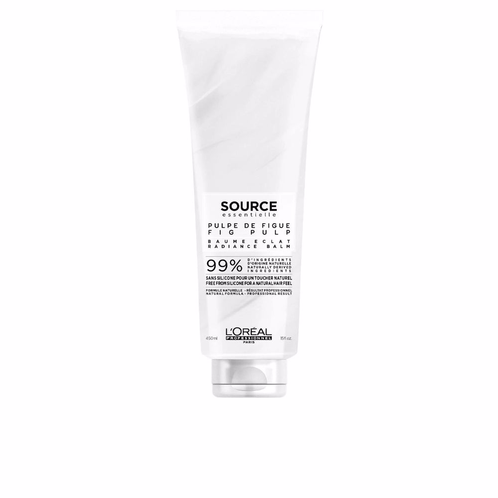 SOURCE ESSENTIELLE radiance balm fig pulp