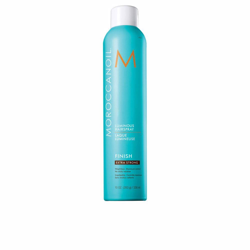 FINISH luminous hairspray extra strong