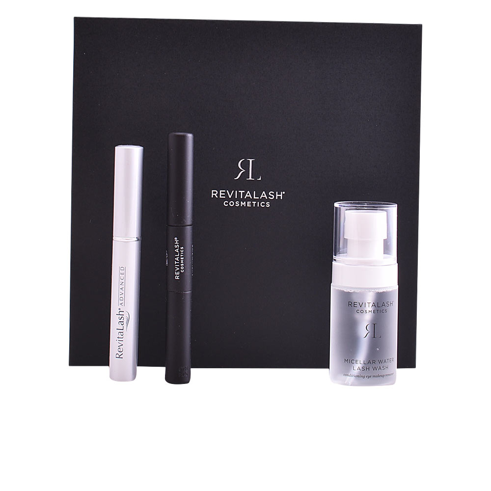 LASH PERFECTING SET