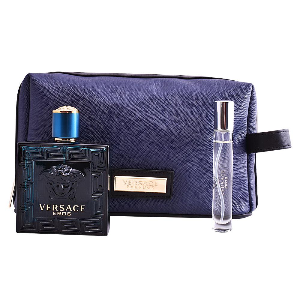 54e9ce458f Versace Eau de Toilette EROS SET products - Perfume s Club