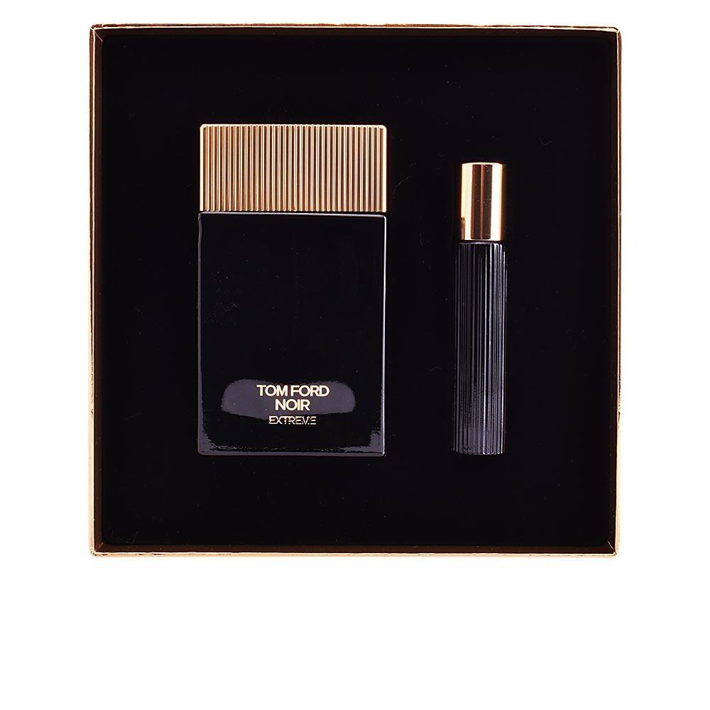 Tom Ford Eau De Parfum Noir Extreme Set Products Perfumes Club
