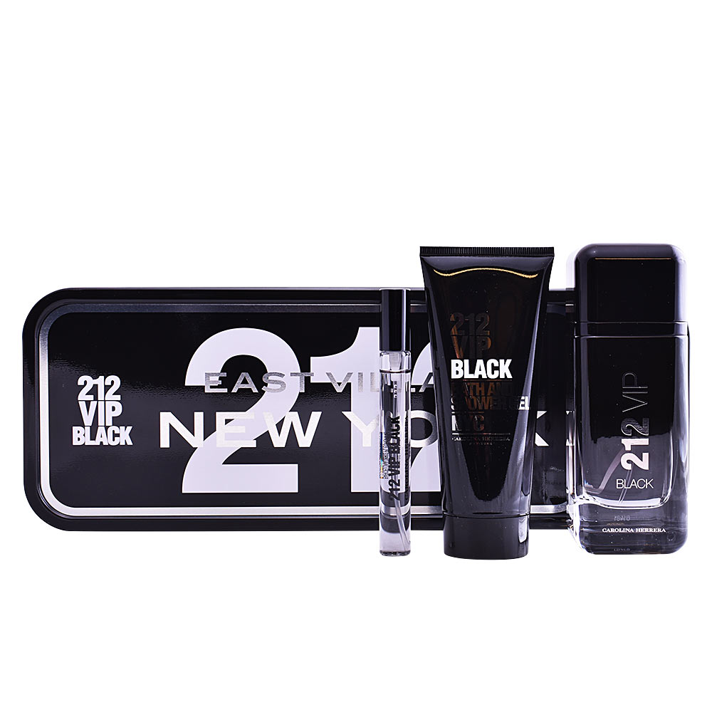 6b0c28da1 212 VIP BLACK SET. Description Features Share. Carolina Herrera