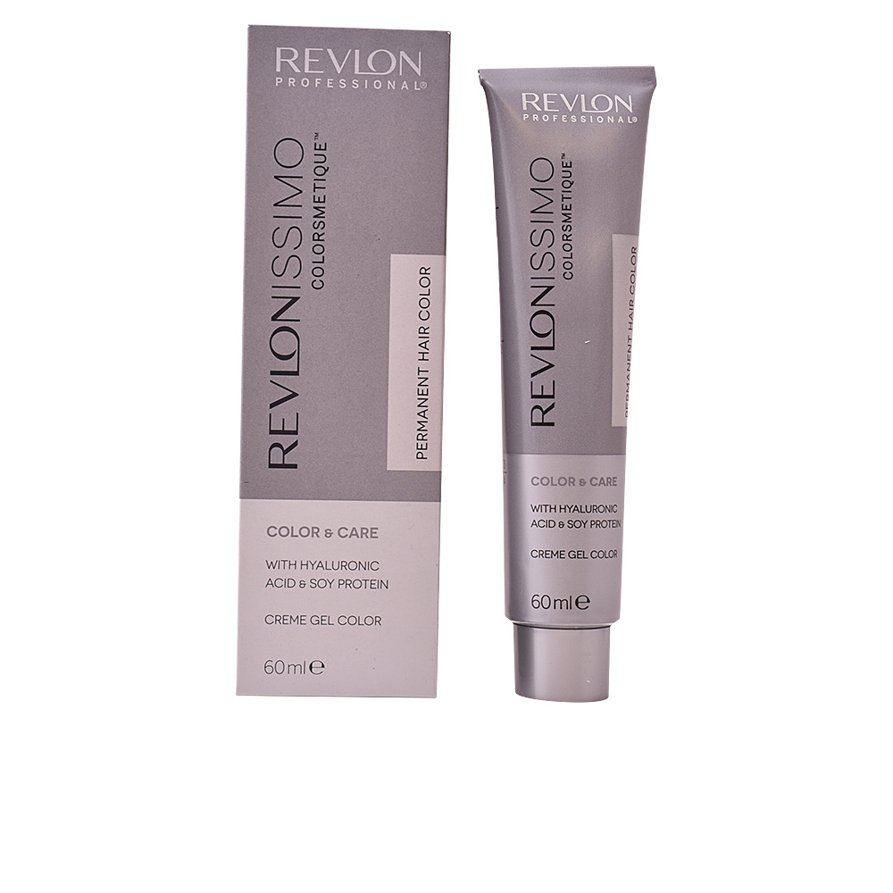 REVLONISSIMO COLOR & CARE #8,1