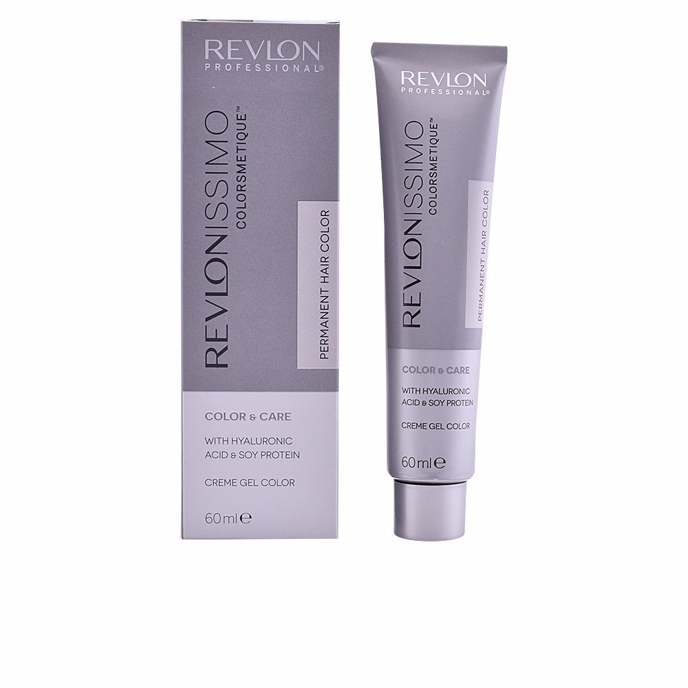 REVLONISSIMO COLOR & CARE