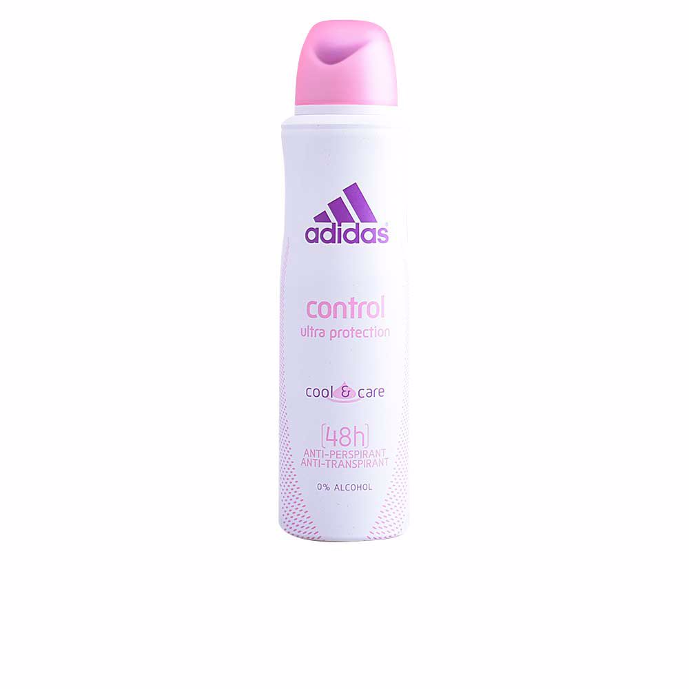 WOMAN COOL & CARE CONTROL anti-perspirant spray