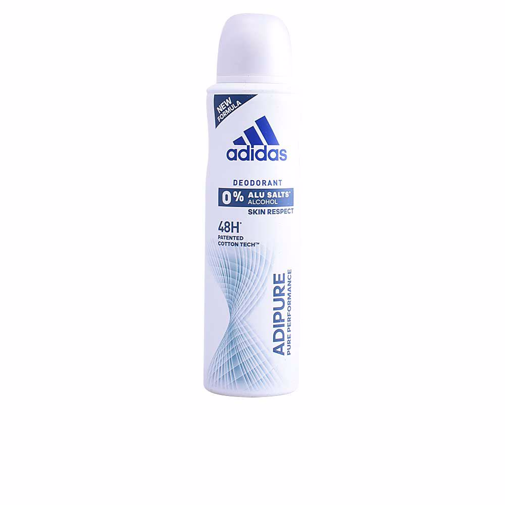 WOMAN ADIPURE deodorant spray