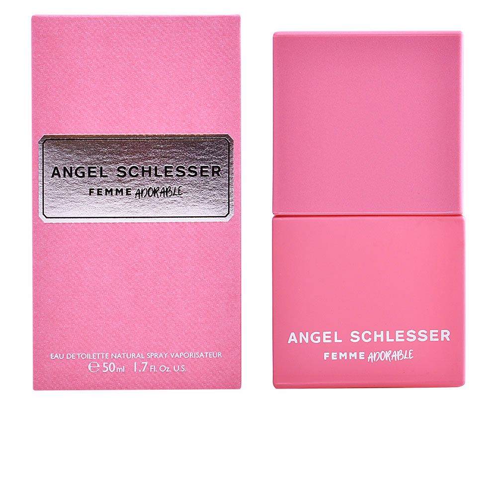 perfume angel mujer femme adorable opiniones