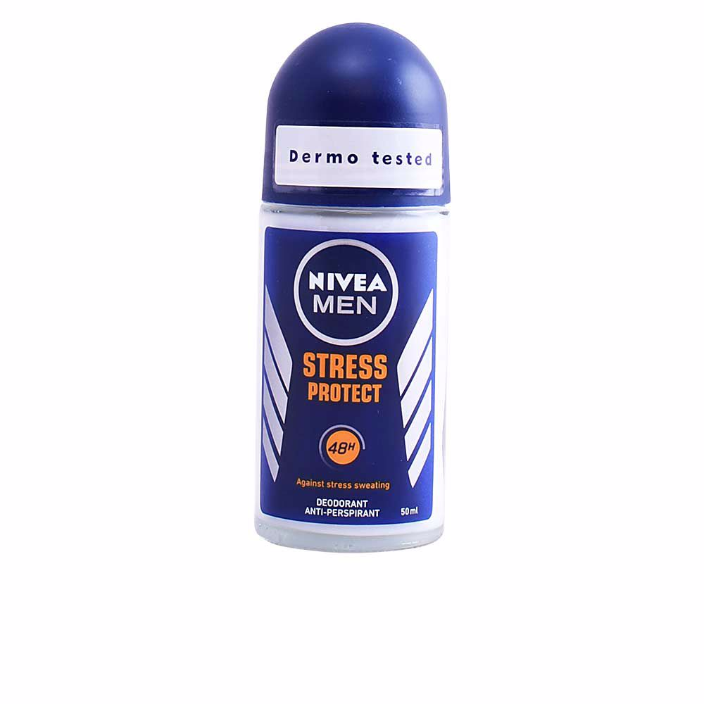MEN STRESS PROTECT deodorant roll-on