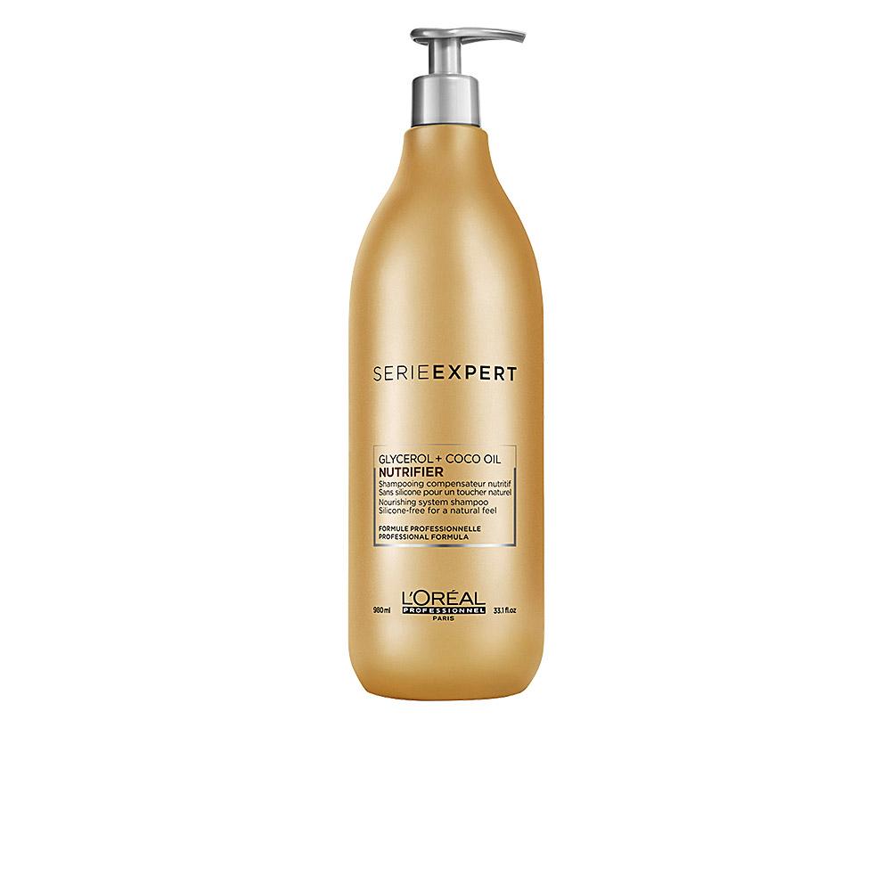 Nutrifier shampoo 980 ml