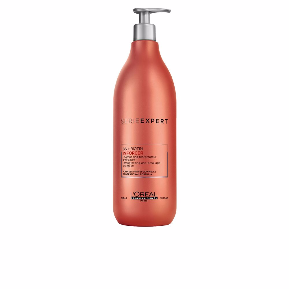 INFORCER strengthening anti-breakage shampoo