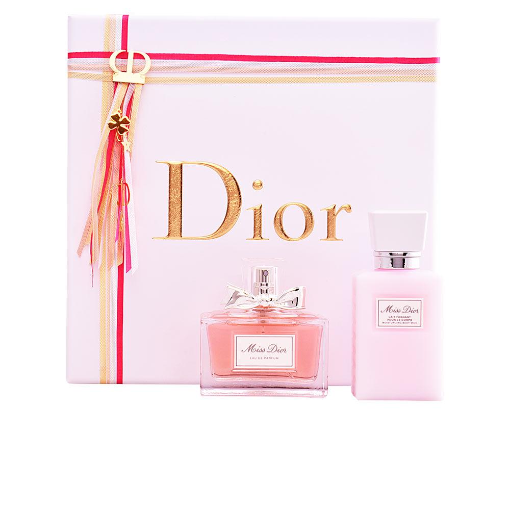 7ed4ecd8193 Dior MISS DIOR COFFRET Eau de Parfum em Perfumes Club